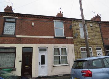 Thumbnail 3 bed terraced house for sale in Lyndhurst Road, Sneinton, Nottingham