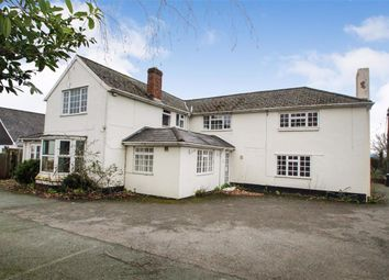 Ellesmere Road, Whittington, Oswestry SY11. 11 bed detached house for sale