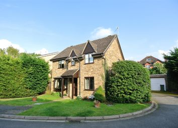Thumbnail 3 bed detached house for sale in The Willows, Weybridge