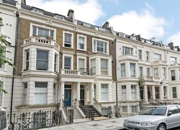 Thumbnail 1 bed flat for sale in Longridge Road, London