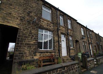 Thumbnail 2 bedroom terraced house for sale in Gramfield Road, Crosland Moor, Huddersfield