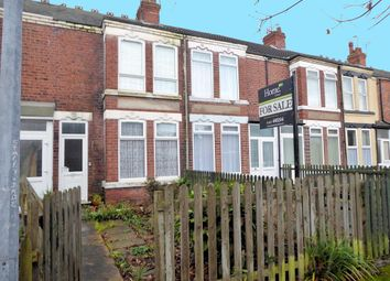 Thumbnail 2 bedroom property for sale in Warneford Gardens, Hull