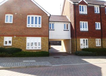 Thumbnail 2 bed flat to rent in Running Foxes Lane, Singleton, Ashford