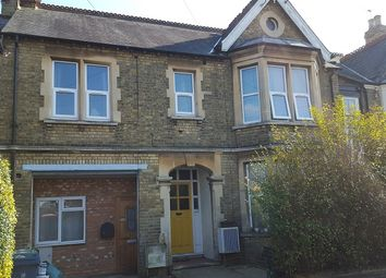 Thumbnail 5 bedroom terraced house to rent in Magdalen Road, Oxford