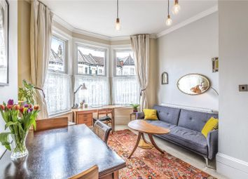 Thumbnail 2 bedroom flat for sale in Pemberton Road, London