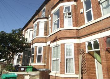 Thumbnail 1 bed flat to rent in Burford Road, Nottingham