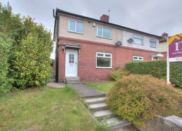 3 bed semi-detached house for sale in Westway, Throckley, Newcastle Upon Tyne NE15