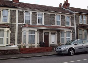 Thumbnail 2 bedroom terraced house to rent in New Queen Street, Kingswood, Bristol