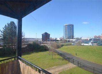 2 bed flat for sale in Ellerman Road, Liverpool, Merseyside L3