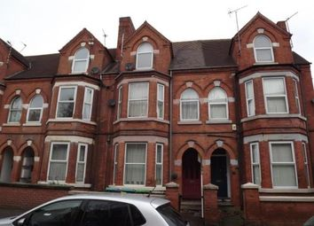 Thumbnail 1 bed flat for sale in Hope Drive, Nottingham, Nottinghamshire