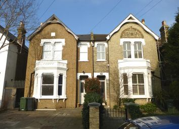 Thumbnail 4 bed semi-detached house to rent in Tankerville Road, London