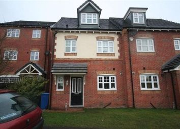 Thumbnail 4 bed terraced house to rent in Appleton Grove, Wigan