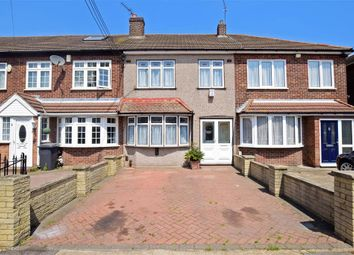 Thumbnail 3 bed terraced house for sale in Frederick Road, Rainham, Essex