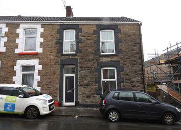 Thumbnail 3 bedroom flat for sale in Bedford Street, Morriston, Swansea