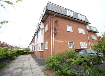 Thumbnail 1 bed flat for sale in Richmond Court, Blackpool