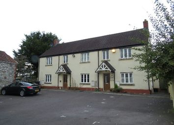 Thumbnail 1 bed flat to rent in Tudor Court, Union Street, Cheddar