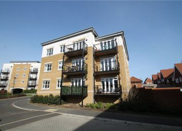 Thumbnail 2 bed flat for sale in Chorley House, Centenary Way, Haywards Heath