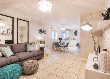 "Thumbnail 2 bed flat for sale in ""Block C"" at Olton Boulevard West, Tyseley, Birmingham"