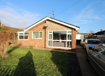 Thumbnail 3 bed detached bungalow for sale in Meadow Rise, Hemsby