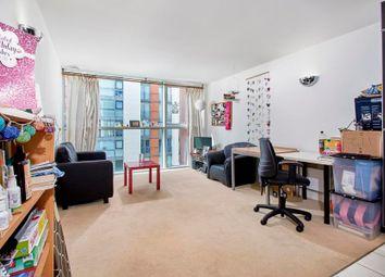 Thumbnail 1 bedroom flat for sale in Capital East, Royal Docks