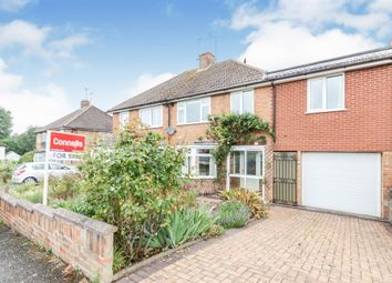 4 bed semi-detached house for sale in Wintersdale Road, Leicester LE5