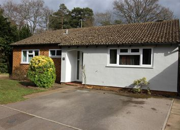 Thumbnail 3 bed property for sale in York Close, Whitehill, Bordon