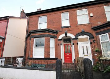 Thumbnail 3 bed semi-detached house to rent in Algernon Street, Eccles, Manchester