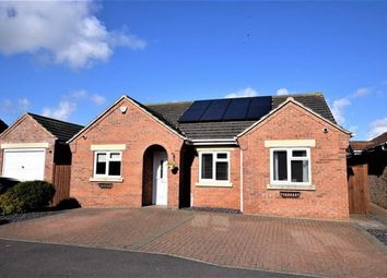 Thumbnail 3 bed bungalow for sale in Harrow Road, Skegness