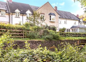Stroud, Gloucestershire GL5. 3 bed terraced house