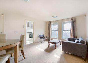 Thumbnail 1 bedroom flat for sale in Cubitt Terrace, London