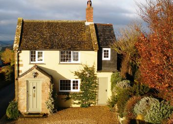 Thumbnail 3 bed detached house for sale in West Coker Hill, West Coker, Yeovil