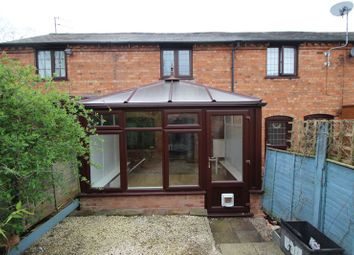 Thumbnail 2 bed cottage for sale in Garden Terrace, Wellesbourne, Warwick