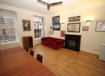 Thumbnail 2 bed flat to rent in Blair Street, Old Town, Edinburgh
