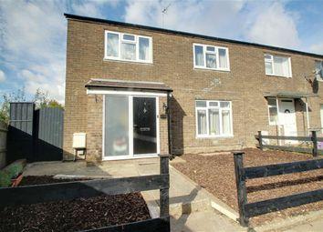 Thumbnail 4 bedroom end terrace house for sale in Jupiter Drive, Hemel Hempstead, Hertfordshire