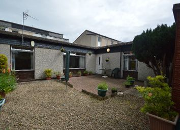 Thumbnail 2 bed bungalow for sale in Glenapp Place, Kilwinning, North Ayrshire