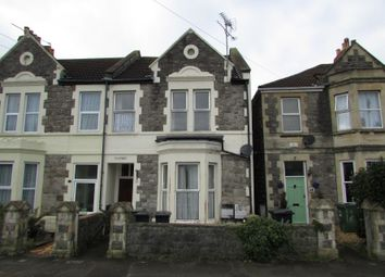 Thumbnail 2 bedroom flat for sale in 17B Exeter Road, Weston-Super-Mare, North Somerset