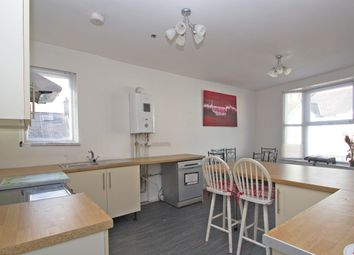 Thumbnail 4 bed flat for sale in Belair Road, Plymouth