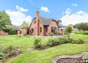 Thumbnail 5 bed detached house for sale in 102 Ledbury Road, Hereford