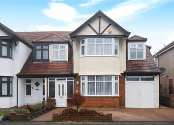 Thumbnail 4 bedroom semi-detached house for sale in Mount View, Rickmansworth, Hertfordshire