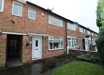 2 bed terraced house for sale in Hastings Avenue, Warrington WA2
