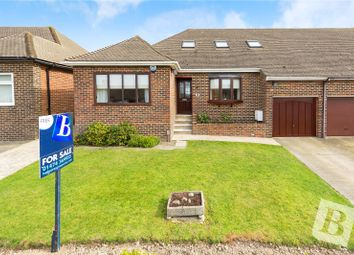 Thumbnail 4 bed semi-detached house for sale in Marling Way, Gravesend, Kent