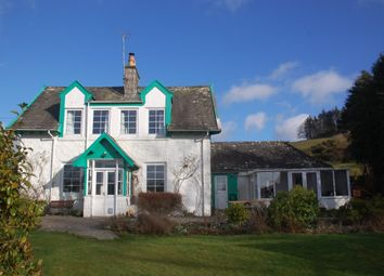 Thumbnail 3 bed detached house for sale in The Ben, Sandside, Kirkcudbright