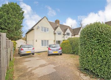 Thumbnail 4 bed semi-detached house to rent in Bathurst Road, Cirencester
