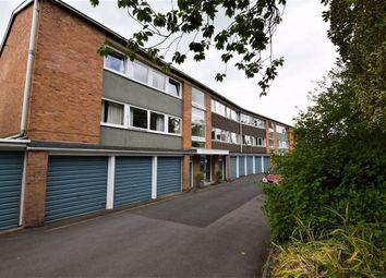Thumbnail 2 bed flat for sale in Northwick Road, Bevere, Worcester