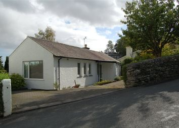 Thumbnail 2 bed detached bungalow for sale in 5 Grange Fell Road, Grange-Over-Sands, Cumbria