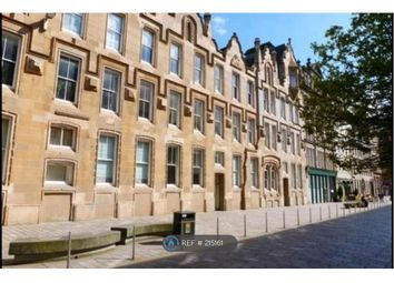 Thumbnail 1 bed flat to rent in Brunswick Street, Glasgow