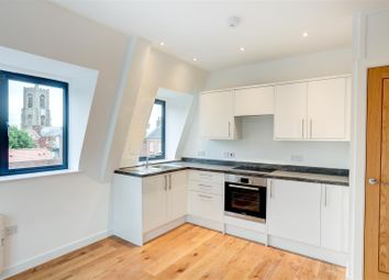 Thumbnail 1 bed flat for sale in Apartment 30, Aldwych House, Norwich