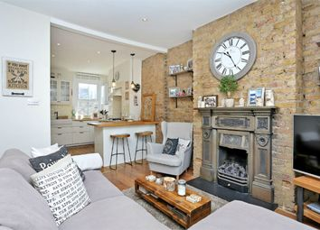 Thumbnail 2 bed flat for sale in Eastbury Grove, Central Chiswick, Chiswick, London