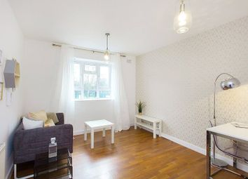Thumbnail 1 bed flat for sale in Drummer Lodge, Kinloch Street, Holloway, London