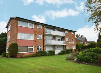 Thumbnail 2 bed flat for sale in Cheltondale, Harwood Grove, Shirley